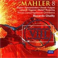Riccardo Chailly - Mahler: Symphony No:8