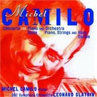 Michel Camilo - Concerto For Piano And Orchestra
