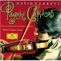 David Garrett - Paganini: Caprices