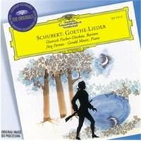 Dietrich Fischer-Dieskau - Schubert: Goethe Lieder