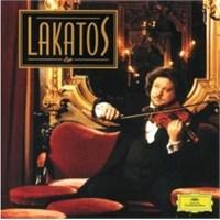 Roby Lakatos - Lakatos