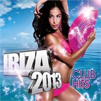 Ibiza 2013 Club Hits (CD)