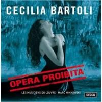 Cecilia Bartoli - Opera Proibita