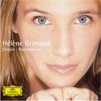 Helene Grimaud - Chopin / Rachmaninov Piano Sonatas