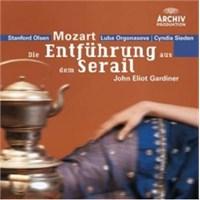 John Eliot Gardiner - Mozart: Die Entführung Aus Dem Serail