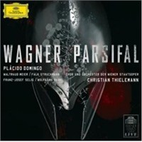 Christian Thielemann - Wagner: Parsifal