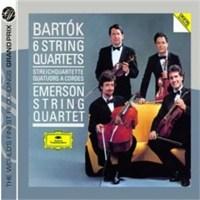 Emerson String Quartet - Bartók: The 6 String Quartets