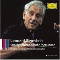 Leonard Bernstein - Schubert / Mendelsshon