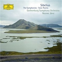 Neeme Järvi - Sibelius: The Symphonies, Tone Poems