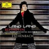 Lang Lang - Beethoven: Piano Concertos Nos:1 And 4