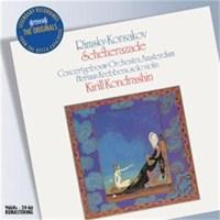 Krill Kondrashin - Rimsky-Korsakov: Scheherazade