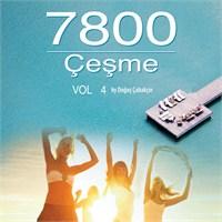 7800 Çeşme Vol. 4 By Doğuş Çabakçor