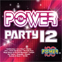 Power Party - 12