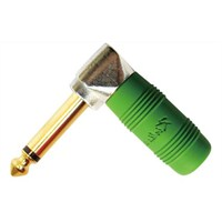 Kirlin Ch2359Gsg Yeşil Pipo Jack