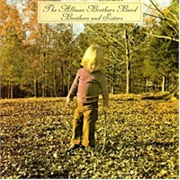 Allman Brothers - Brothers And Sisters (Lp)