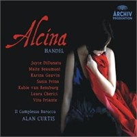 Alan Curtis - Handel: Alcina