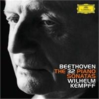 Wilhelm Kempff - Beethoven: The 32 Piano Sonatas
