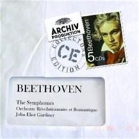 John Eliot Gardiner - Beethoven: The Symphonies