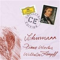 Wilhelm Kempff - Schumann: Piano Works
