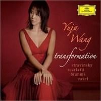 Yuja Wang - Transformation Stravinsky Scarlatti Brahms Ravel