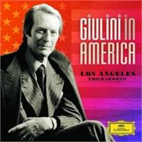Carlo Maria Giulini - Complete Los Angles Philharmonic