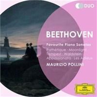 Maurizio Pollini - Beethoven: Favourite Piano Sonatas