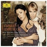 Anna Netrebko And Elina Garanca - Bellini: I Capuletı E I Montecchi