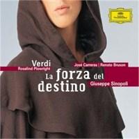 Giuseppe Sinopoli - Verdi: La Forza Del Destino