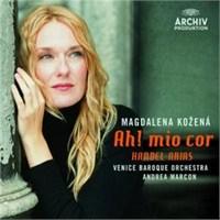 Magdalena Kozena - 'Ah! Mio Cor' Handel Arias