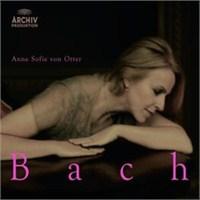 Anne Sofie Von Otter - Bach