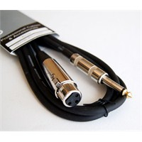GYC MIC20 Mikrofon Kablosu