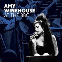 Amy Winehouse - At The BBC