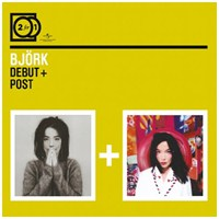 Björk - Debut / Post