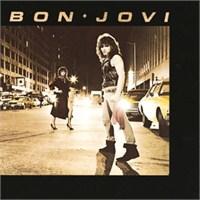 Bon Jovi- Bon Jovi