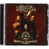 Black Eyed Peas - Monkey Business