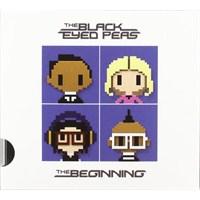 Black Eyed Peas - The Beginning (Ltd.Pur Edt.)