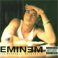Eminem - The Marshall Mathers Lp/Special