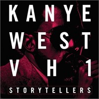 Kanye West - Vh1 Storytellers (CD+DVD)