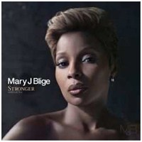 Mary J. Blige - Stronger Wıth Each Tear