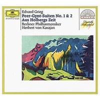 Herbert Von Karajan - Grıeg: Peer-Gynt-Suıten No:1 And 2