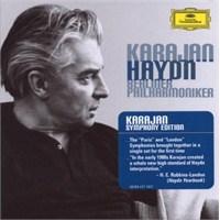 Herbert Von Karajan - Haydn: Symphonıes