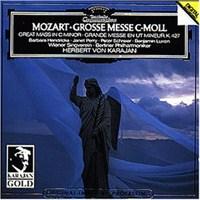Herbert Von Karajan - Mozart: C Mınor Mass