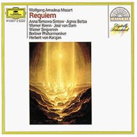 Herbert Von Karajan - Mozart: Requıem