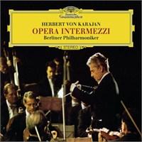 Herbert Von Karajan - Opera Intermezzı