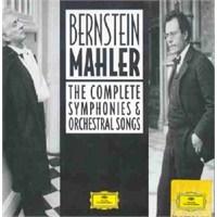 Leonard Bernsteın - Mahler: The Symphonıes And Orchestral Songs