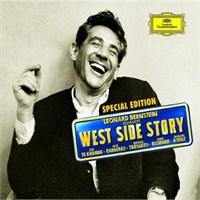Leonard Bernsteın - West Sıde Story ( Cd + Dvd)