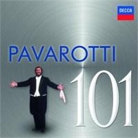 Lucıano Pavarottı - 101 Pavarottı