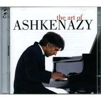 Vladimir Ashkenazy - The Art Of Ashkenazy