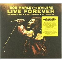 Bob Marley And The Wailers - Lıve Forever: The Stanley Theatre