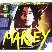 Bob Marley And The Wailers - Marley - Soundtrack (Limited Edition)
